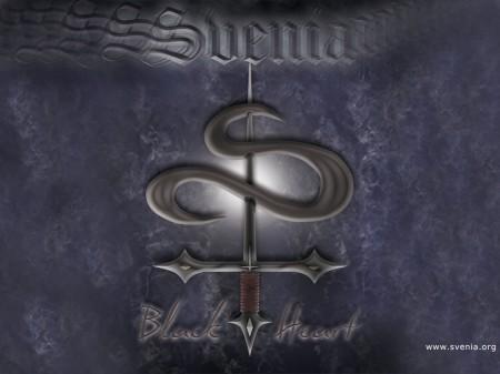 Svenia Logo